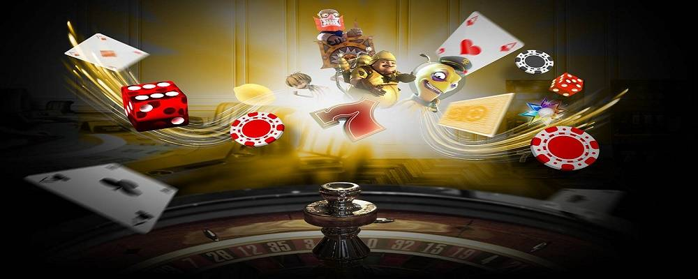 Betburda Online Casino and Betting Site