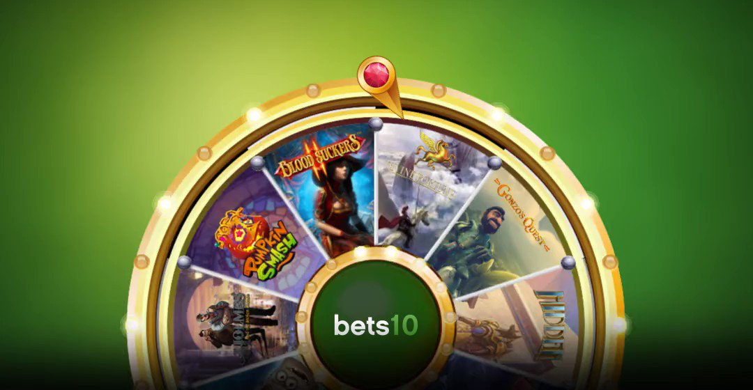 Bets10 Login from 10bets.net